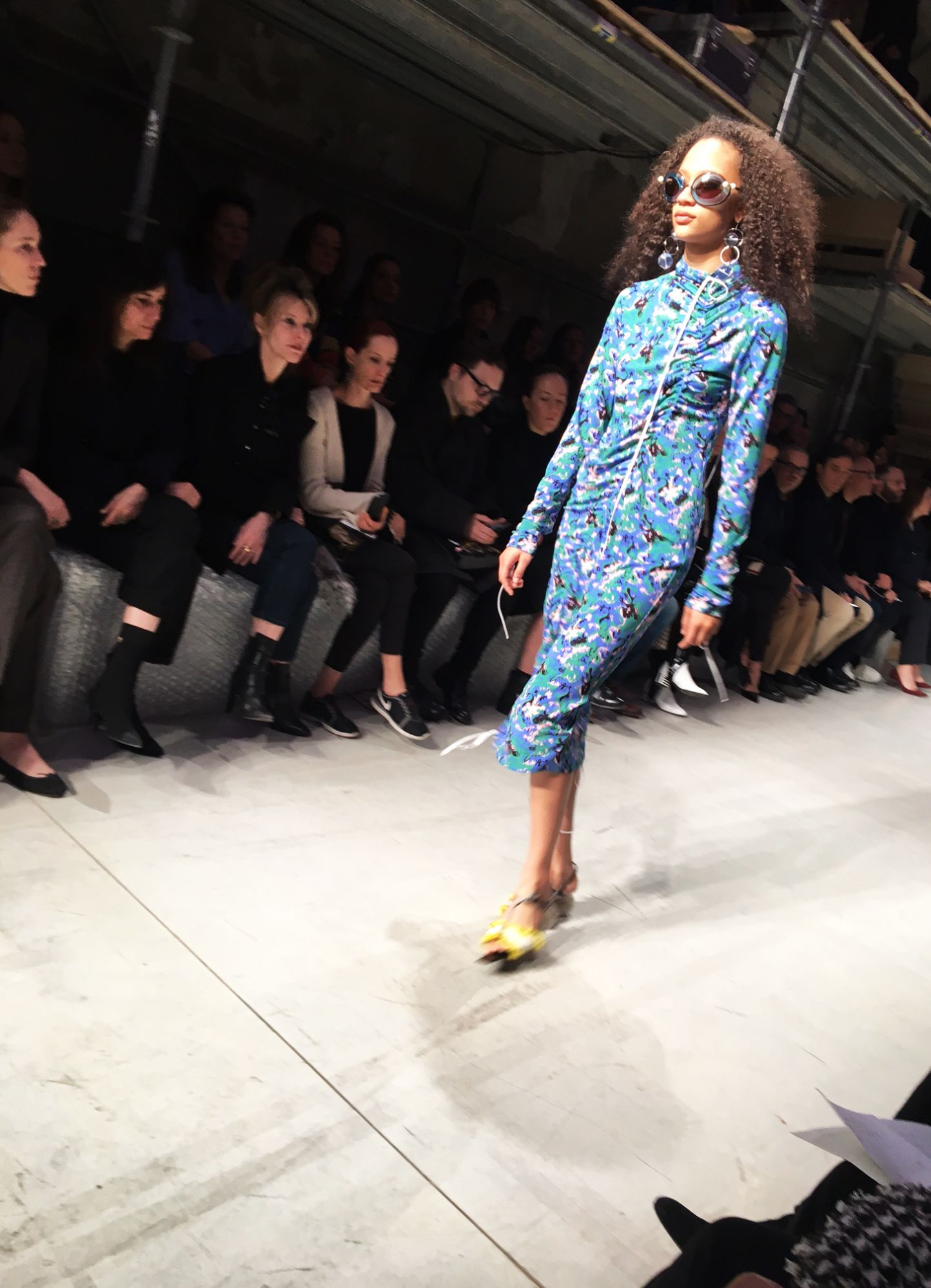 Milan Fashion Week Highlights: Marni, D&G and Jamie Foxx