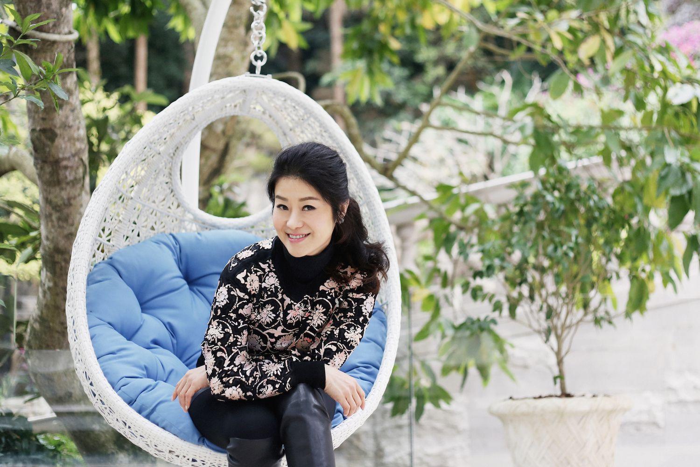 Art Talk: Cecilia Cheung On Her Inaugural Exhibition
