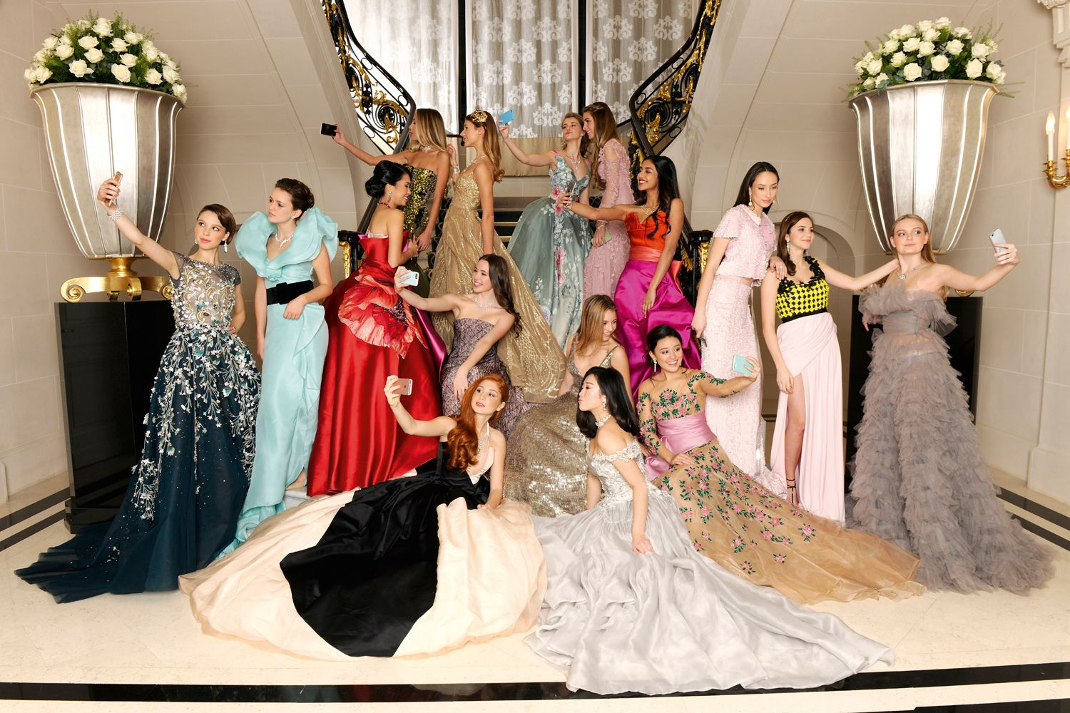 9 Modern Debutantes Who Will Achieve Great Things