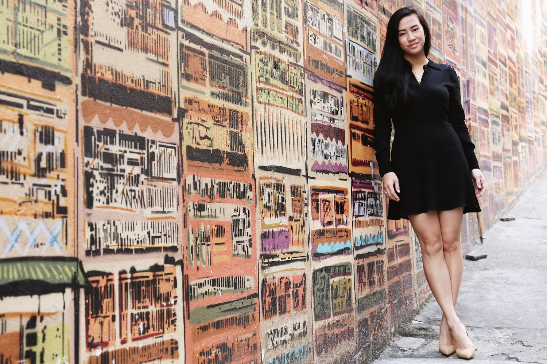 The Tatler 10: Cheryl Leung