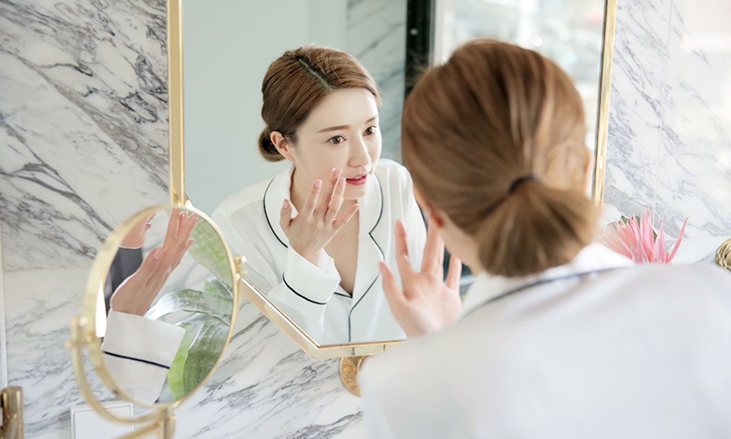 These Korean Skincare Products Are All The Rage