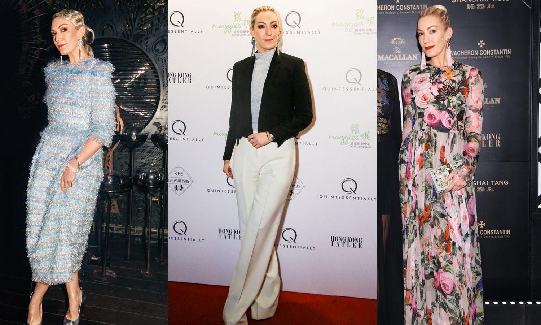 How To Dress Like Olivia Buckingham