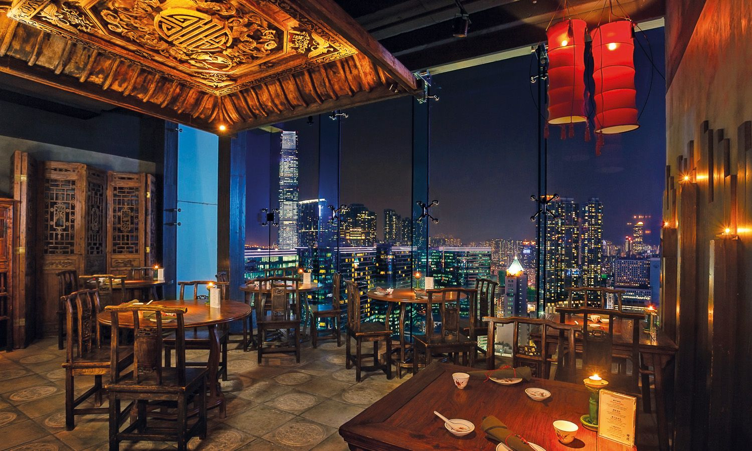 5 Stunning Hong Kong Venues For Your Rehearsal Dinner