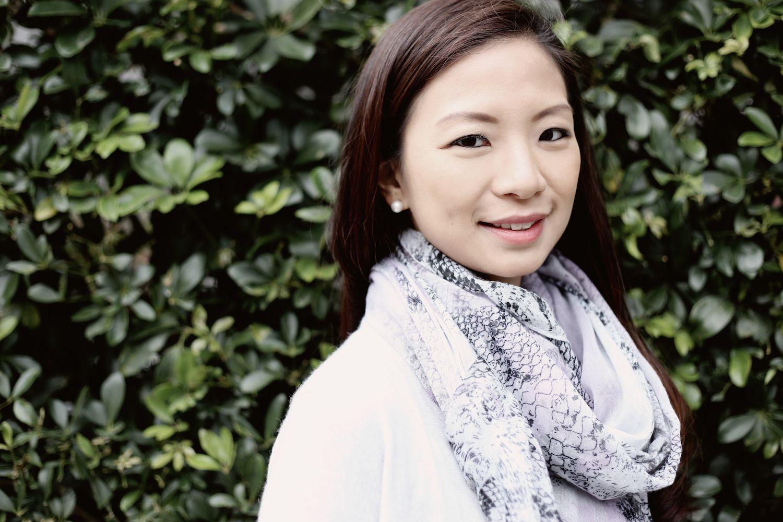 The Tatler 10: Joanna Lui
