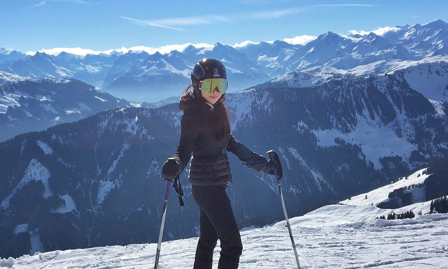 Ski Fashion: How To Look Stylish on the Slopes