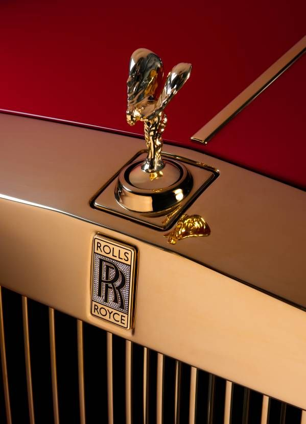 Rolls-Royce Unveils The World's Most Expensive Phantoms Ever
