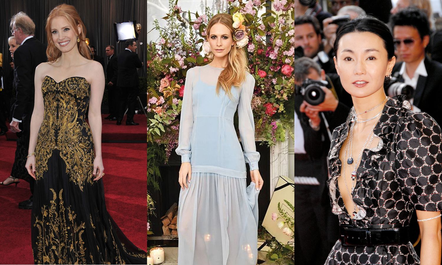 5 Celebrity Stylists on Getting Red Carpet Ready