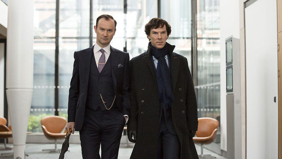 A Gentleman's Guide to Hong Kong: Where to Shop Sherlock's Style
