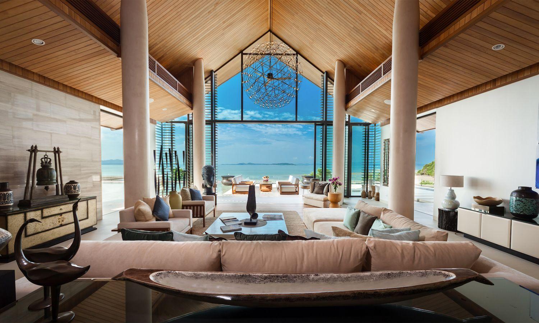 The 7 Most Breathtaking Villas in Phuket