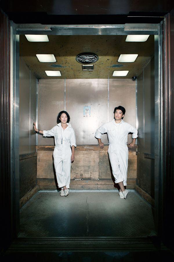 Hong Kong Tatler x Louis Vuitton Present: Uncharted Territories, Part 4