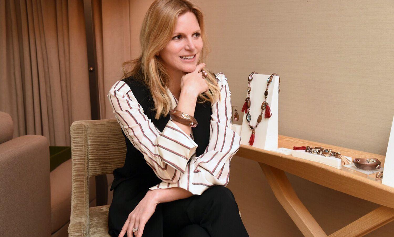 Fiona Kotur Marin on Swarovski and Christmas Traditions
