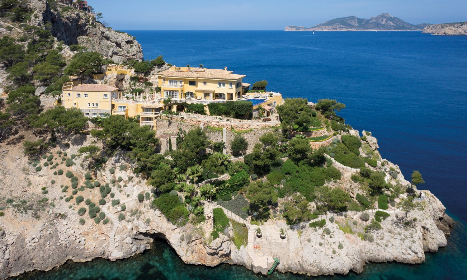 Why European Mansions Are Smart Investments