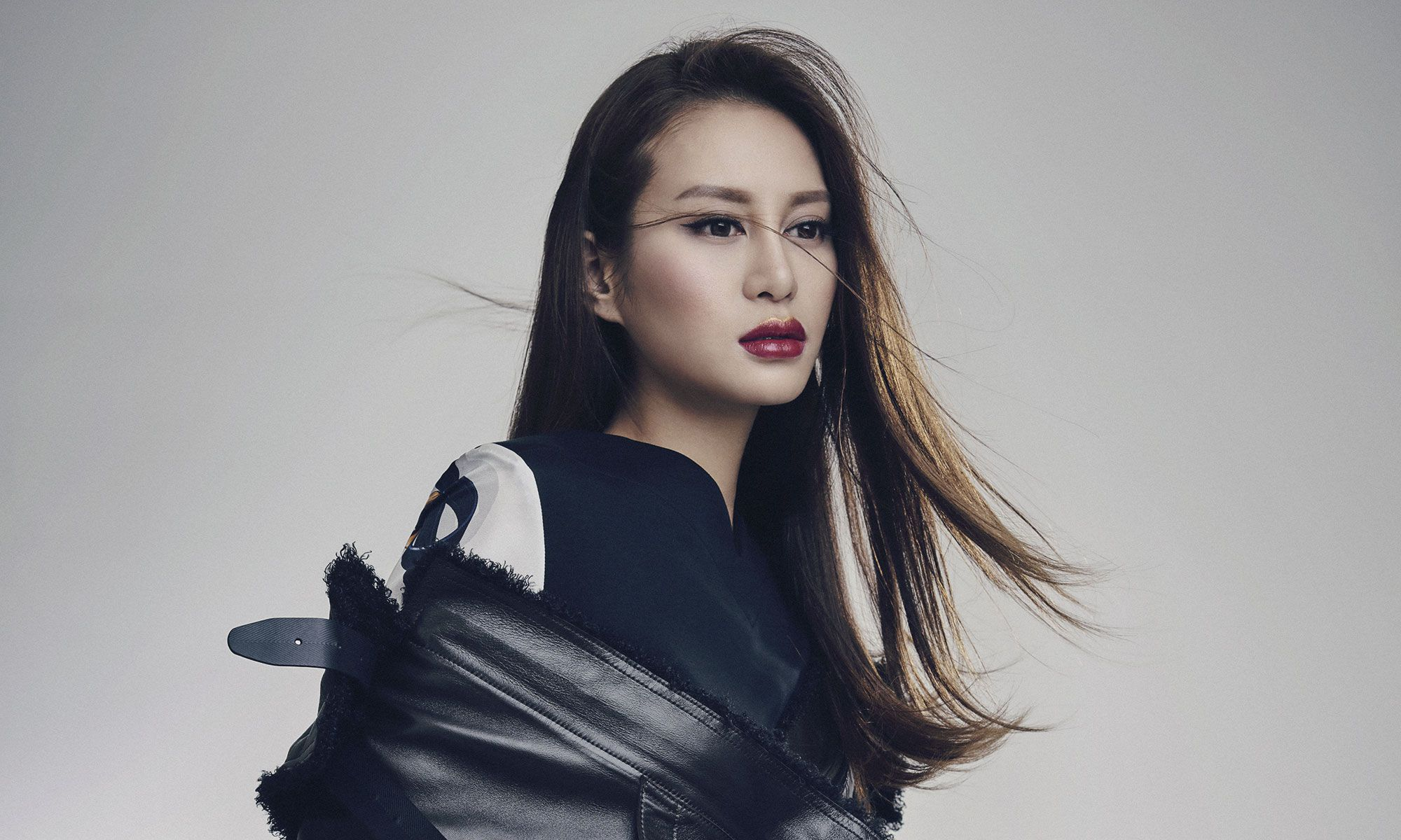Elly Lam on Siblings, Snapchat and Sichuan Cuisine