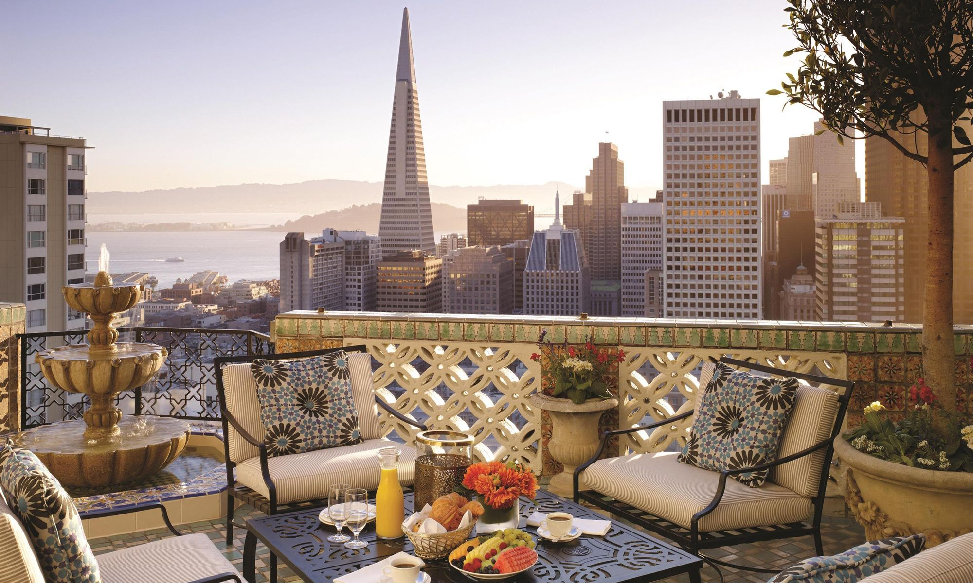The San Francisco Hotel You Need to Visit