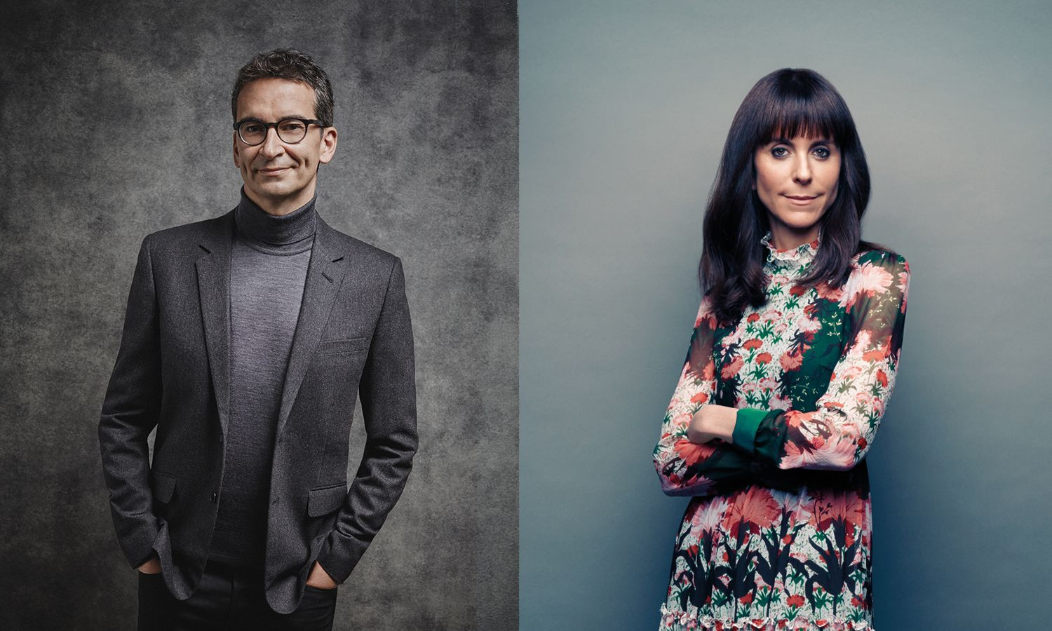 Alison Loehnis and Federico Marchetti on The Merging of Net-A-Porter and Yoox