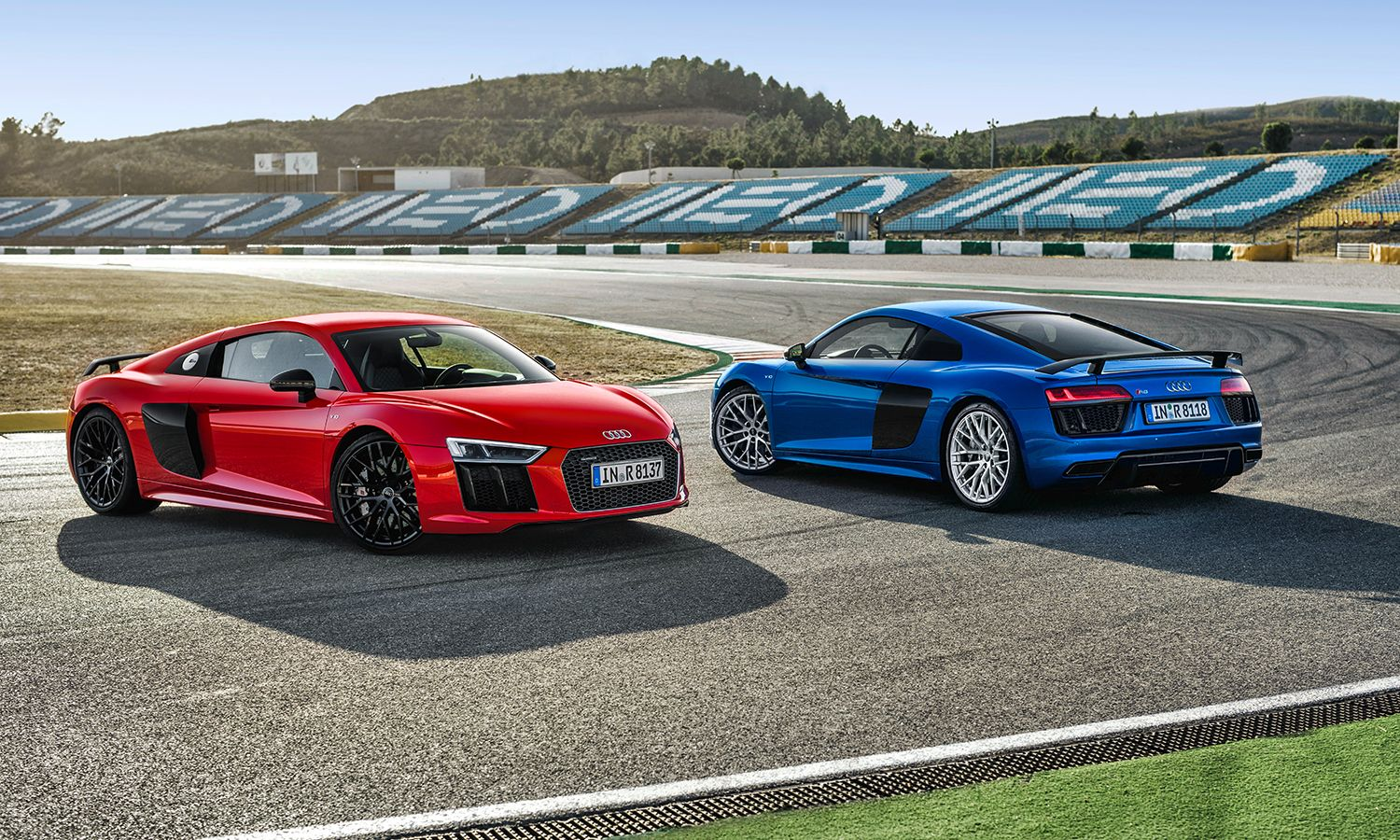 Inside Track: All About the Newest Audi R8