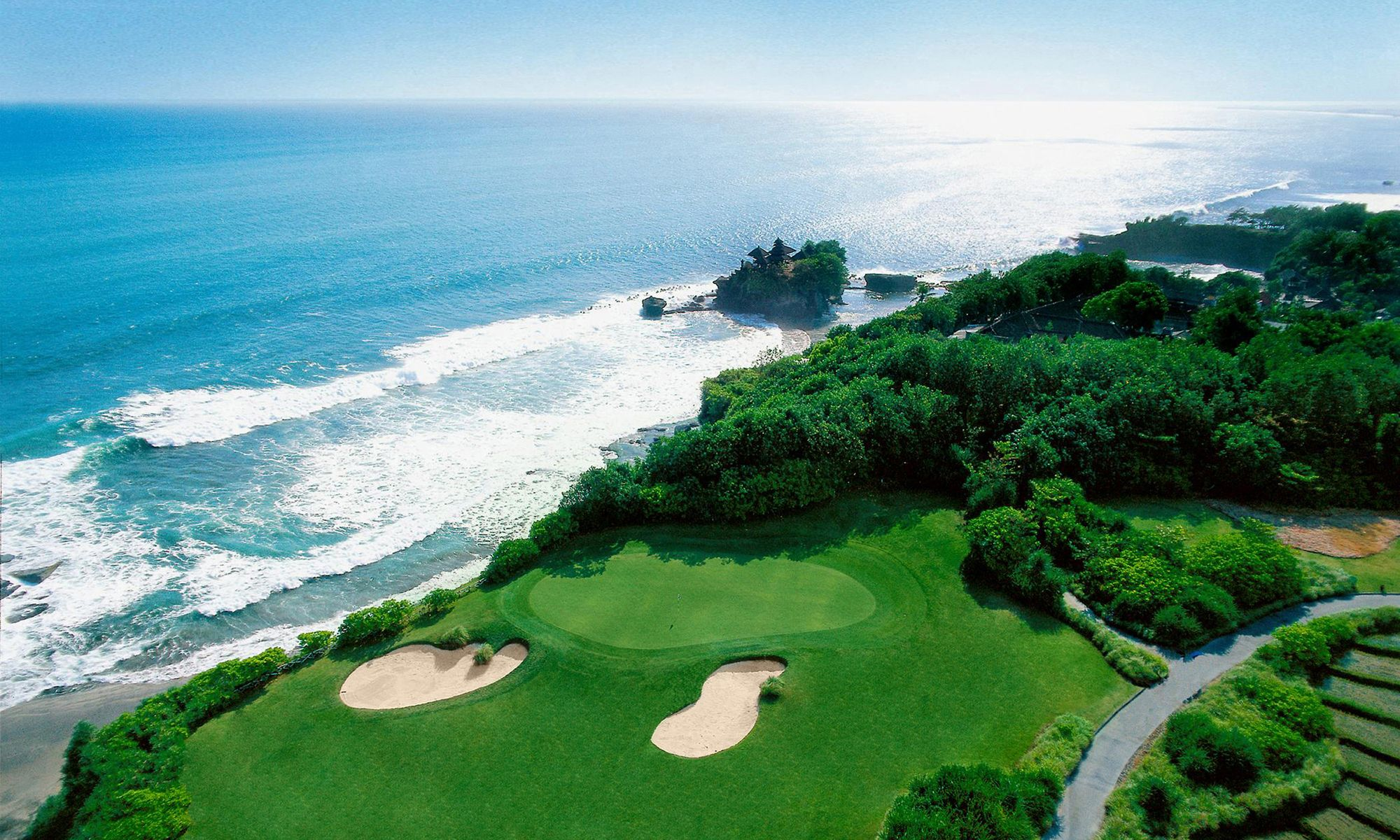 The Most Luxurious Golf Courses in Asia