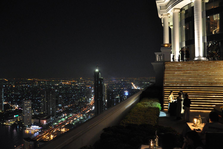 A Gentleman's Guide to Bangkok