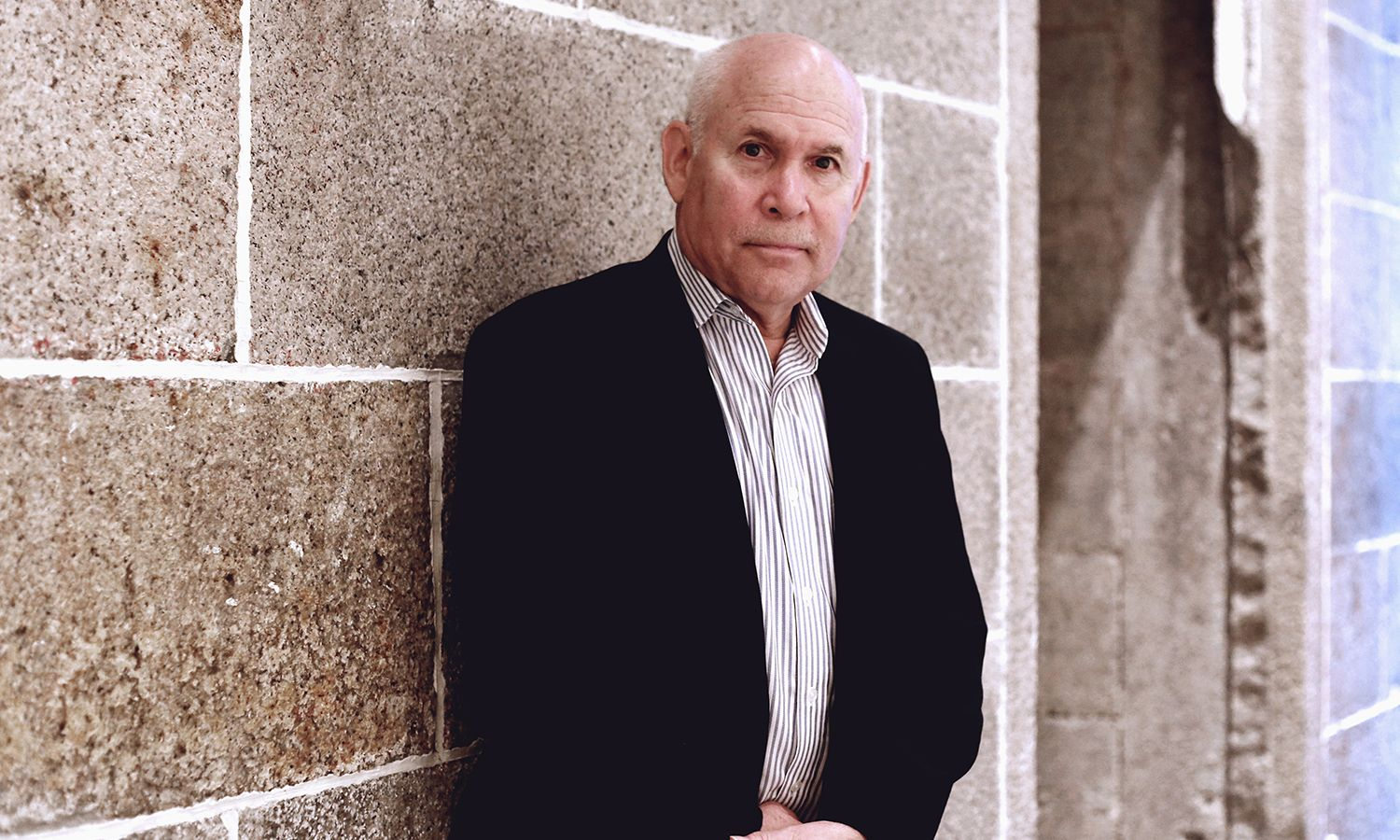 Legendary Photographer Steve McCurry on His Career, Travels and Instagram