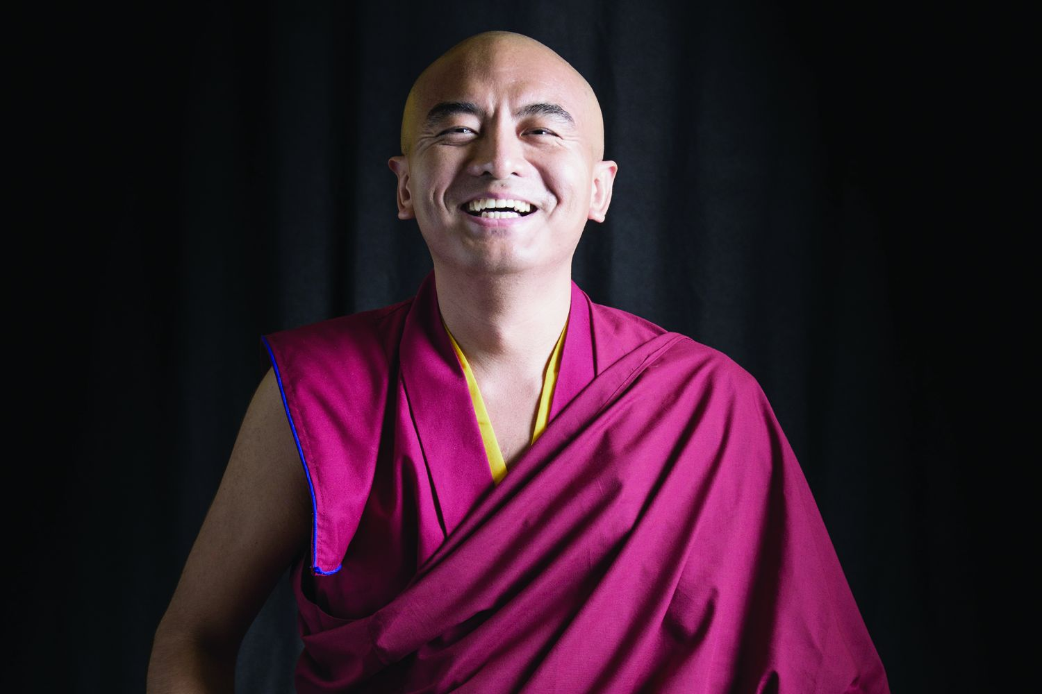 The Millionaire Monk on Meditation Mistakes