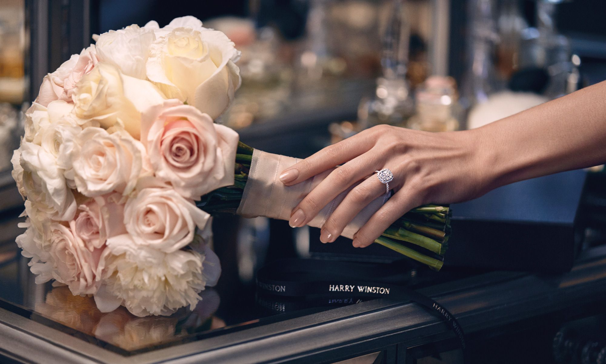 Say I Do With These 10 Engagement Rings