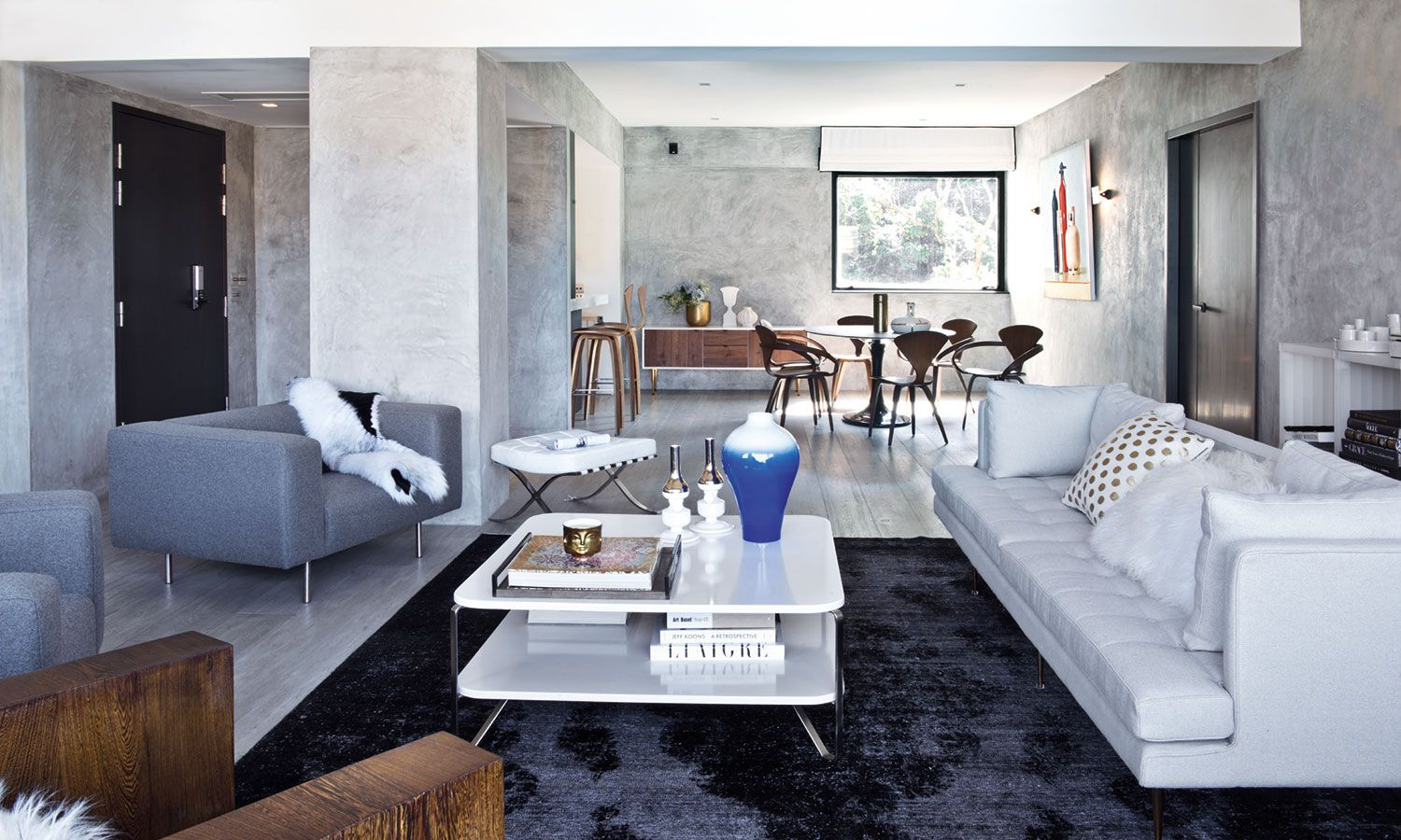 8 Expert Tips for Designing Your Living Room Space