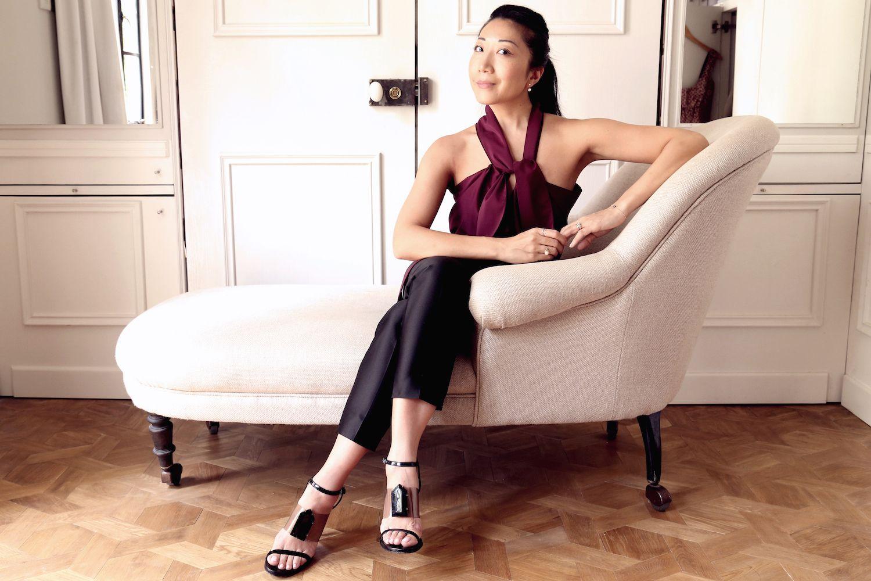 The Tatler 10: Sarah Fung