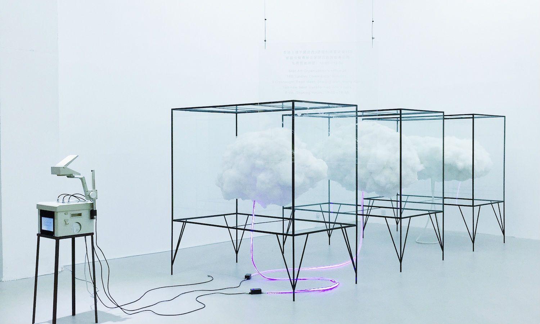 5 Hong Kong Artists Shaping the Tech Space
