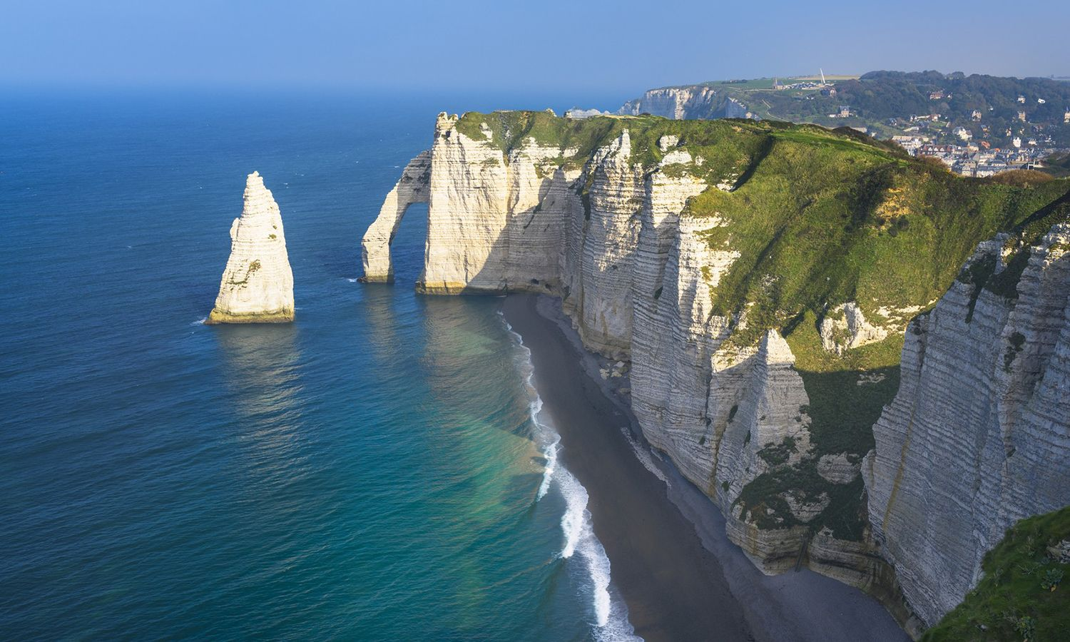 7 World-Famous Natural Wonders to Visit in France