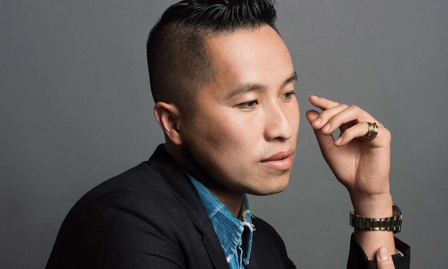 Phillip Lim on Why Athleisure Is the Future of Fashion