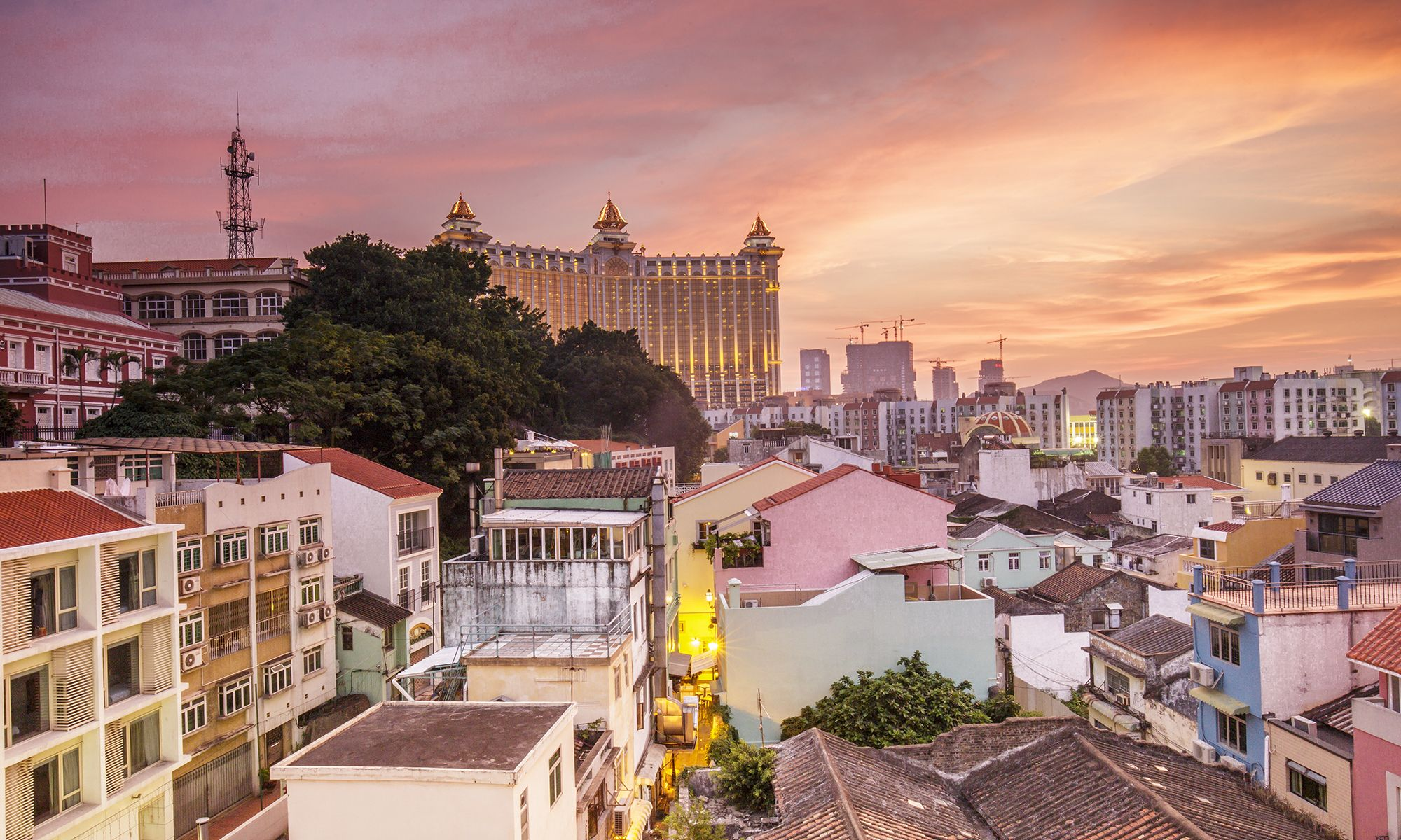 48 Hours: Your Weekend Guide to the Authentic Side of Macau