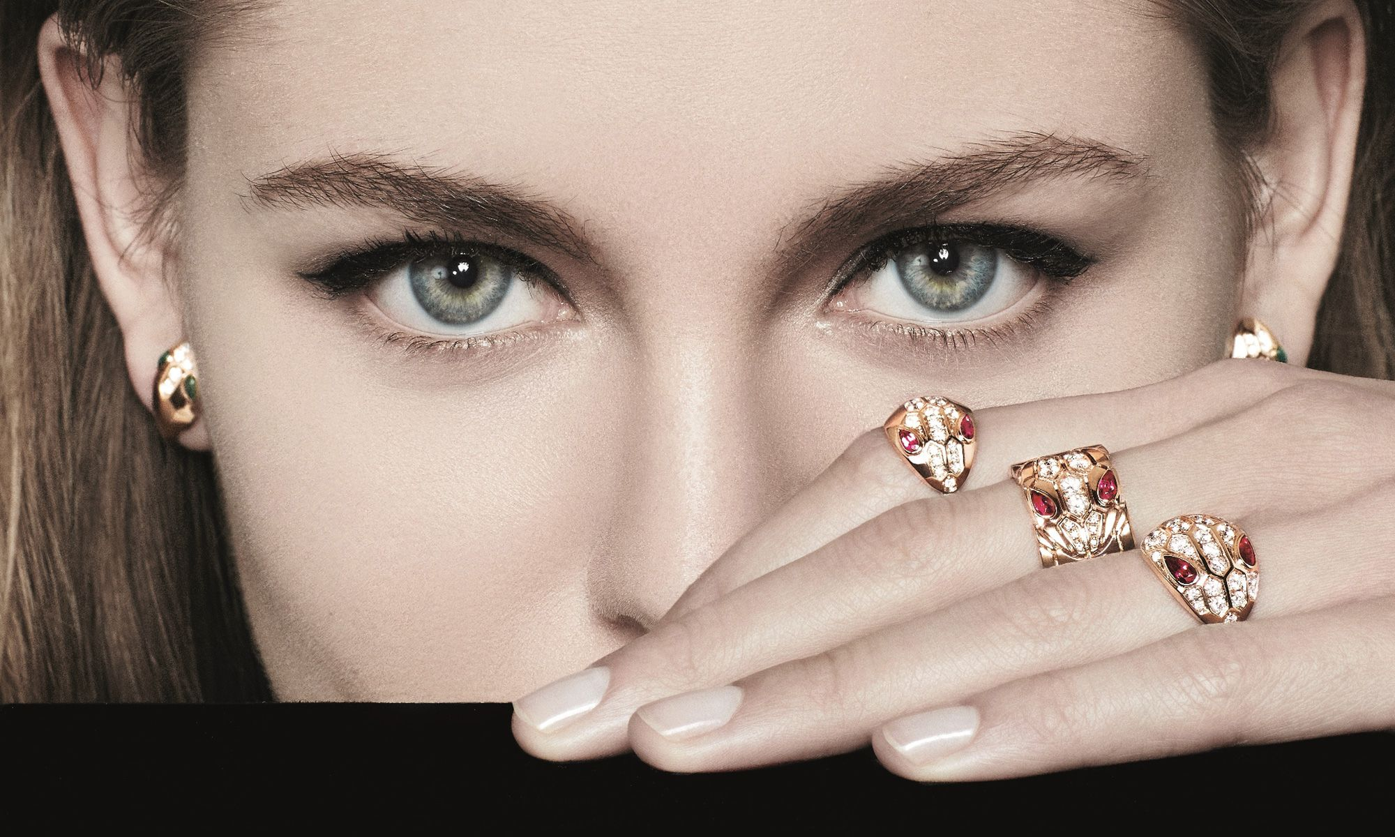 All Eyes On You: Bulgari's Serpenti Collection