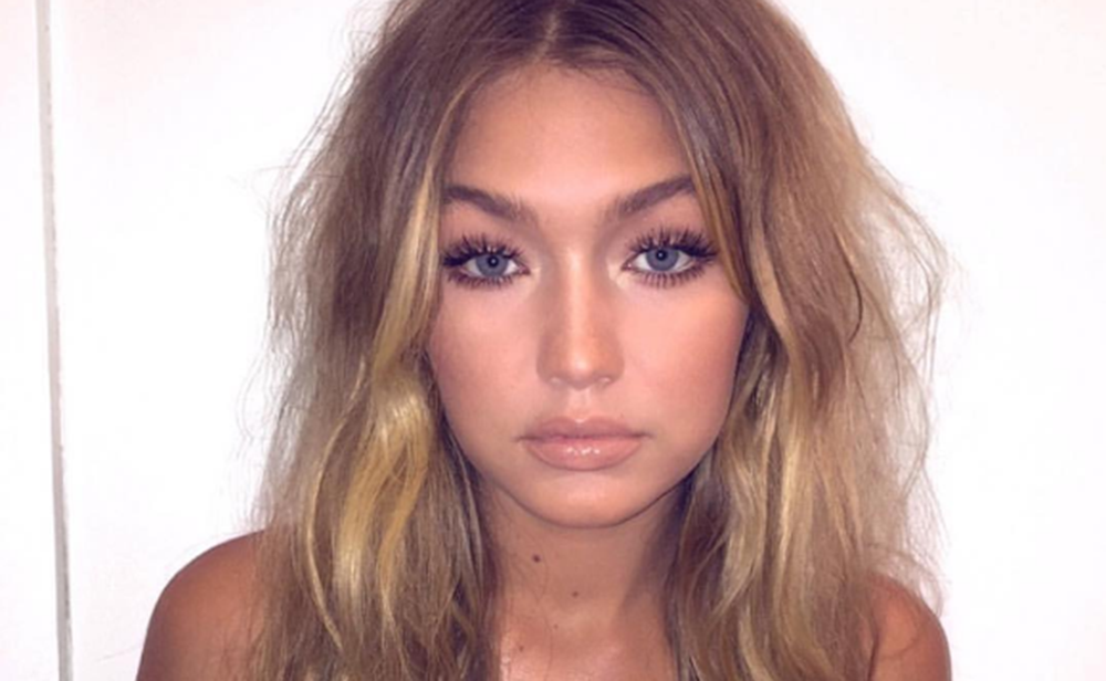 3 Easy Steps to Get Gigi Hadid's Summer Beauty Look