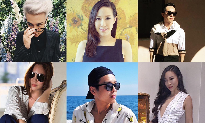 14 Social Media Stars to Follow from The Hong Kong Generation T List 2016