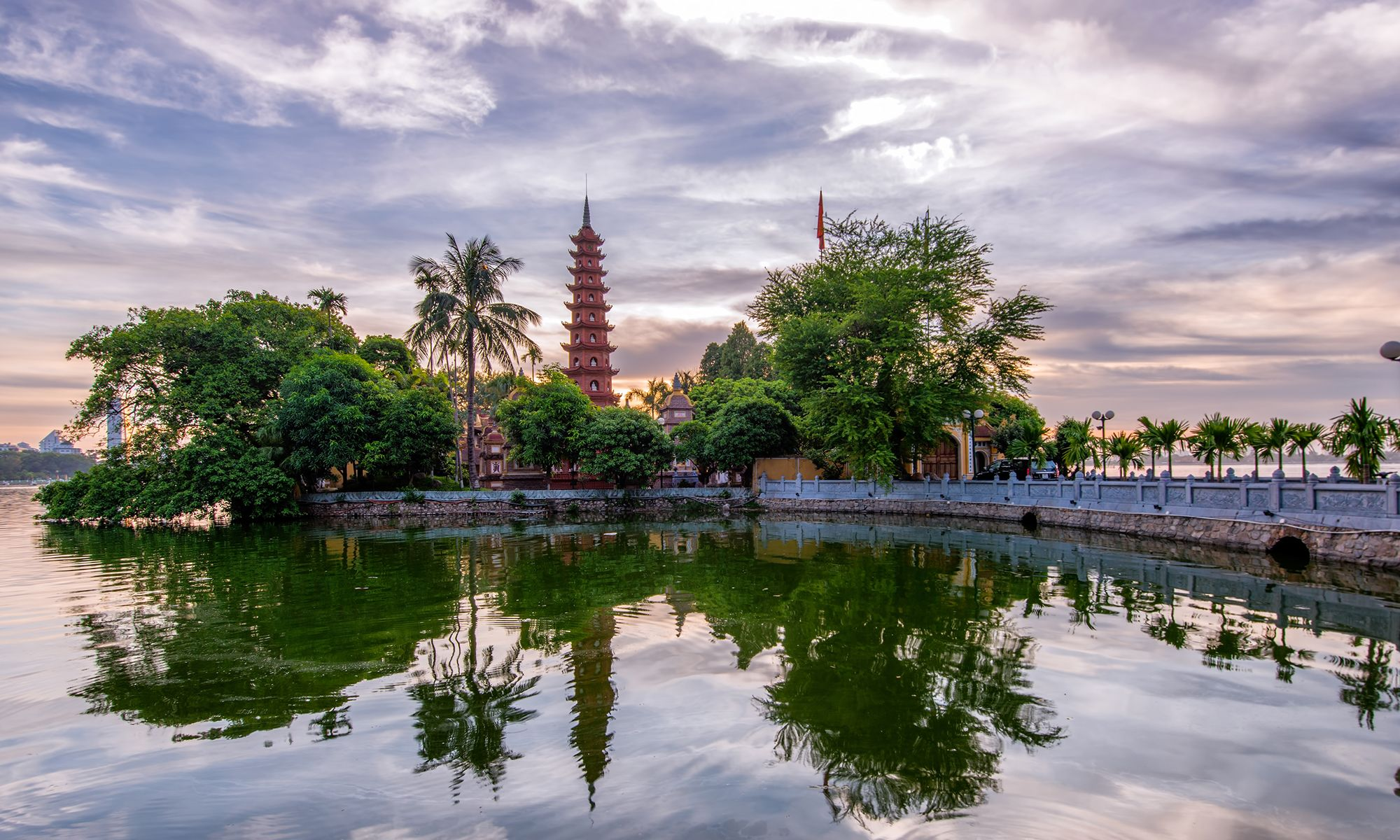 48 Hours: A Weekend of Food and Heritage in Hanoi
