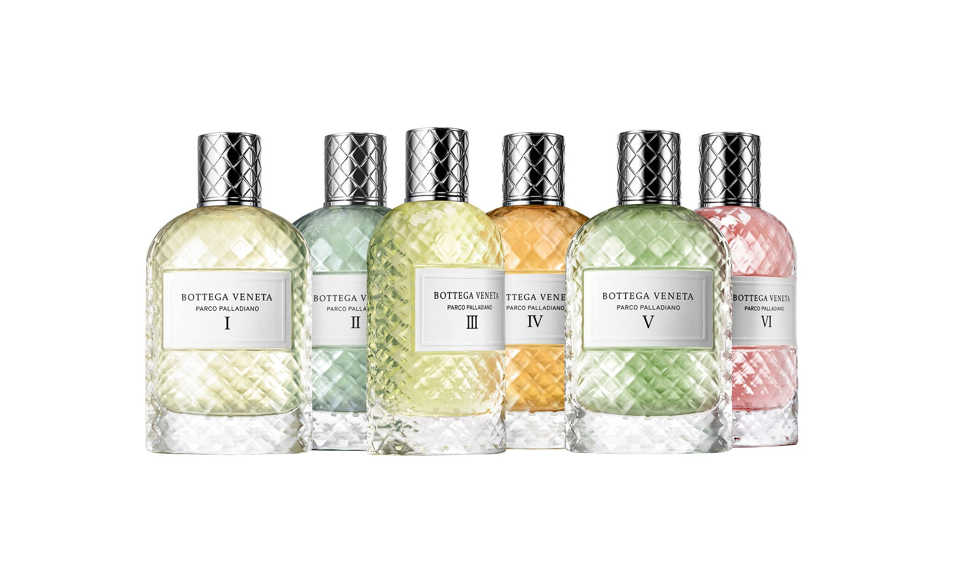 Bottega Veneta Captures Italian Landscapes and Cultural Heritage in New Fragrance Collection