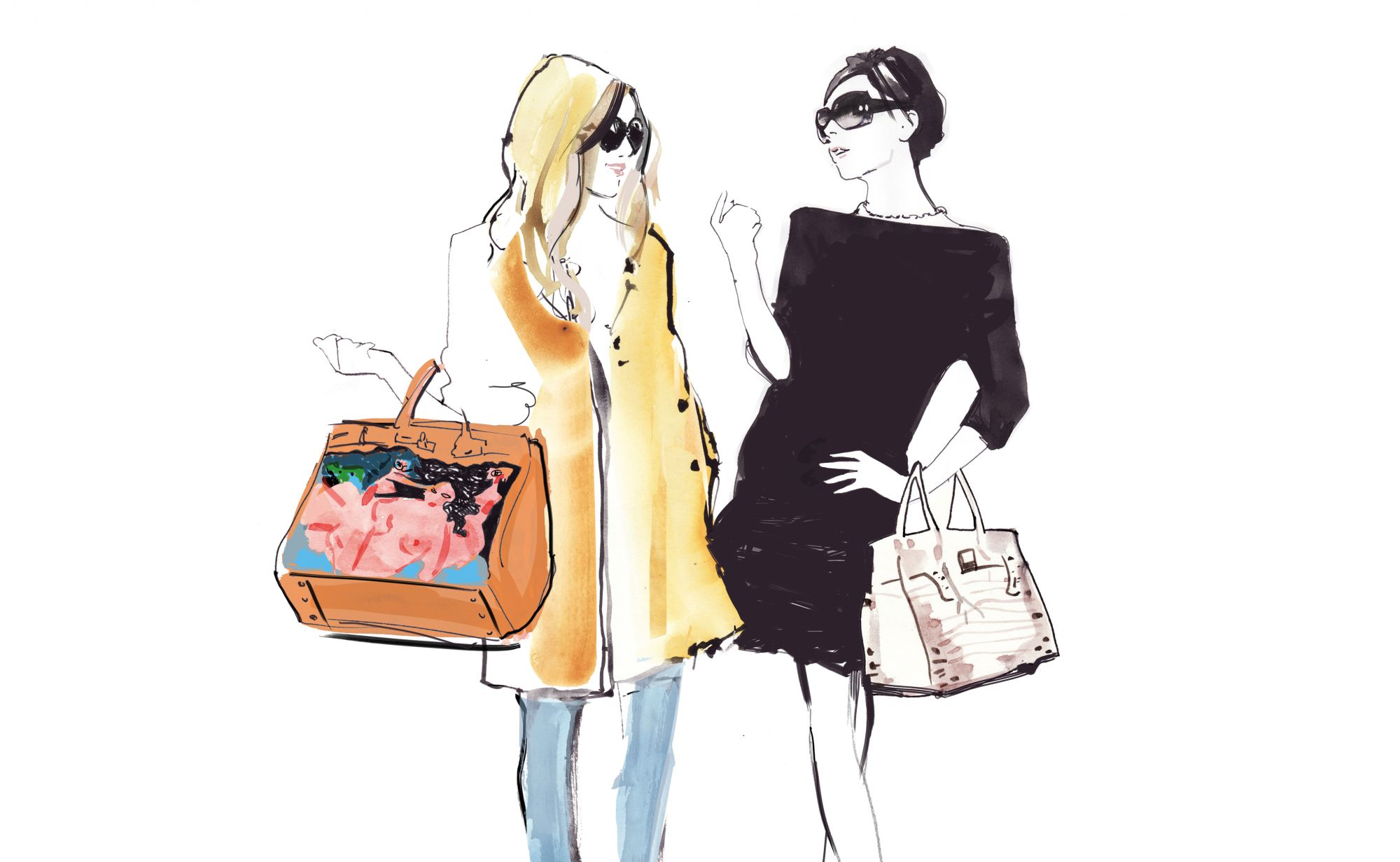 What You Need to Know About Investing in Designer Handbags