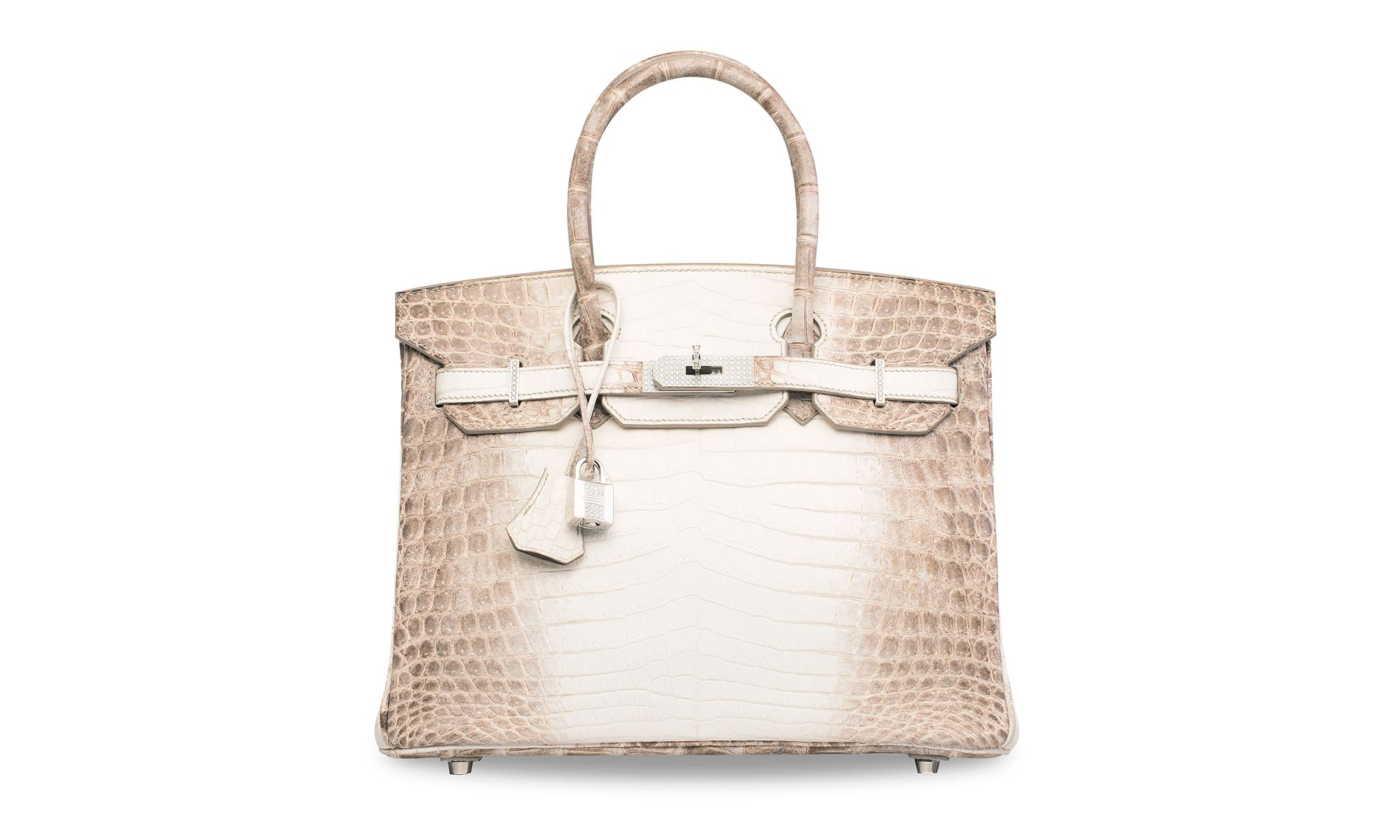 World's Most Expensive Handbag to be Auctioned in Hong Kong