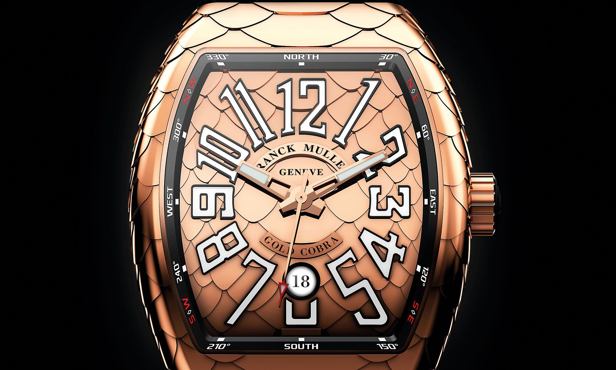 The Trailblazer: In Conversation with Franck Muller