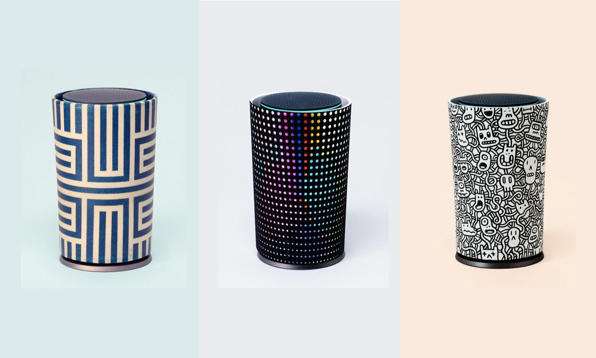 When Design Meets Home Liances And Connected Devices