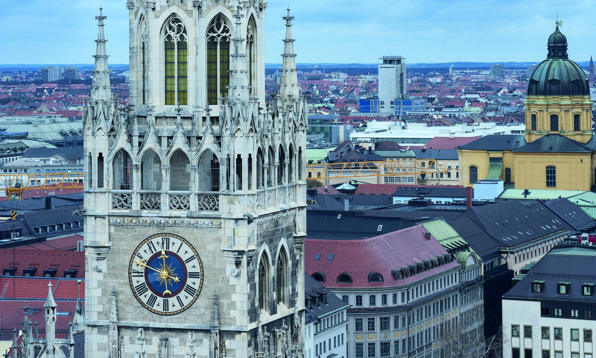 A Design Lover's Guide to Munich