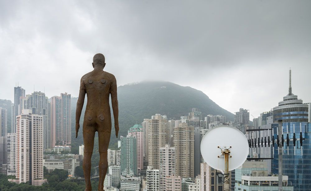 Gallery Without Walls: The Case For Public Art in Hong Kong
