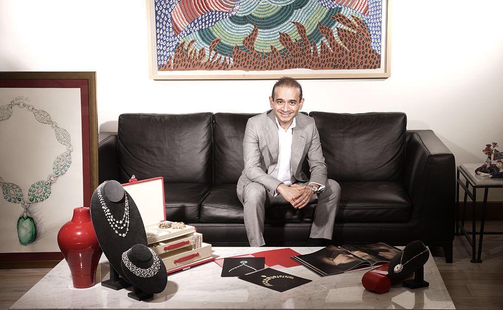 Jewellery-Making Secrets from Mumbai Designer Nirav Modi