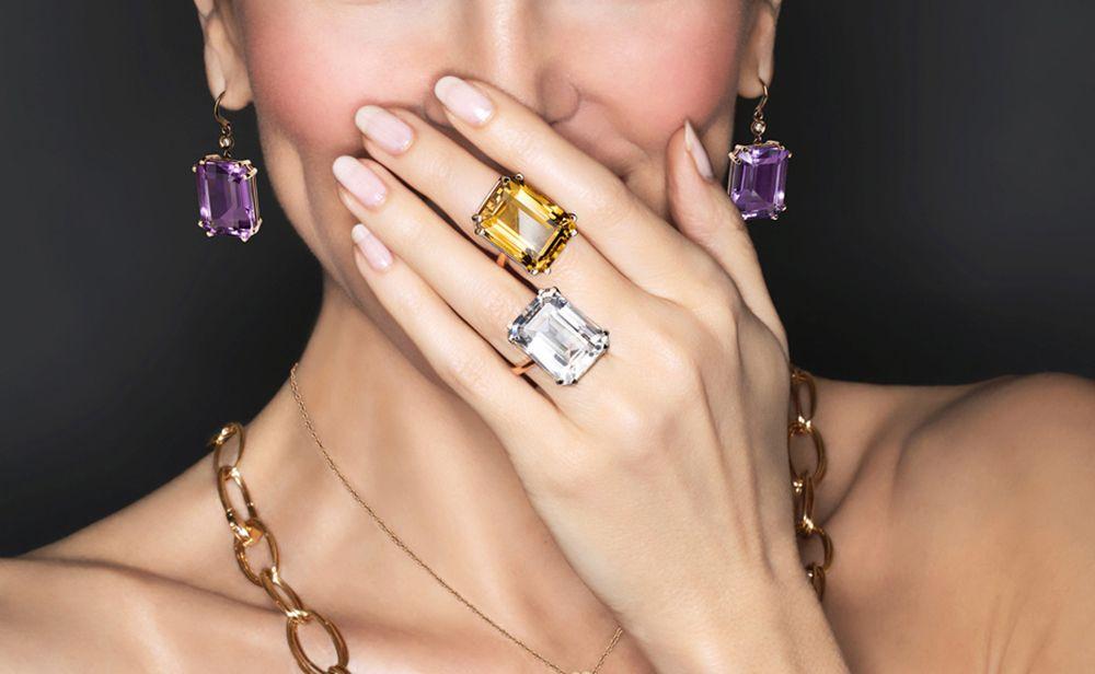 5 Beauty Secrets from a Top Hand Model