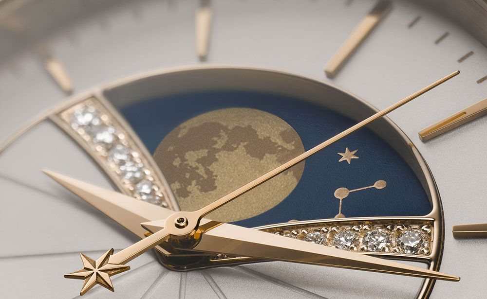 Piaget Brings its First Ladies' Complication Watch to SIHH 2016