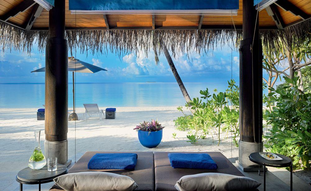 Escape to the Maldives with the Velaa Private Islands