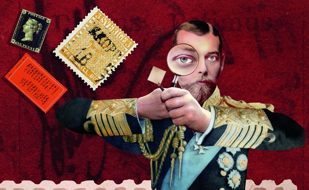 Philatelic Pursuits: The Value of Stamp Collecting