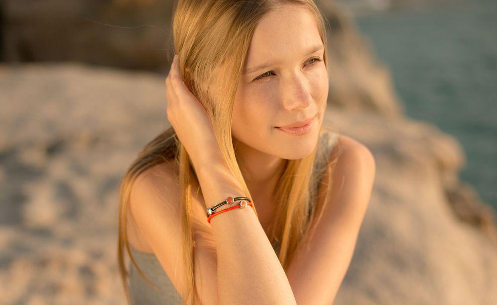 Charity Start-Up Joye Offers Stylish Bracelets For a Cause