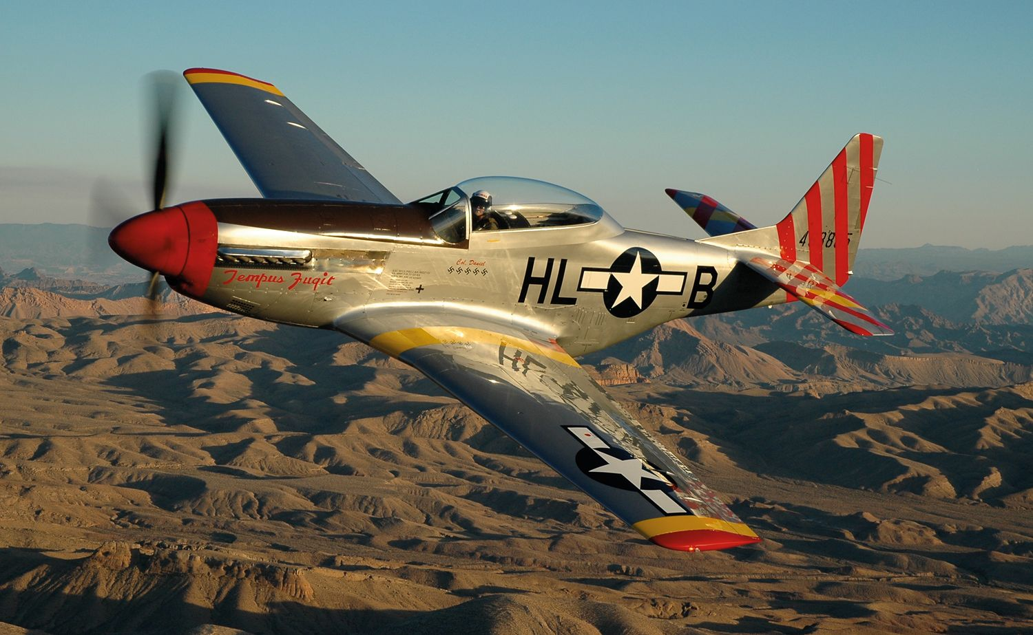 Reach for the Sky: Value of Vintage Fighter Planes | Hong