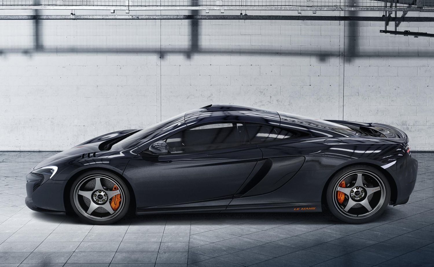 McLaren to Highlight its Personal Touch at Pebble Beach